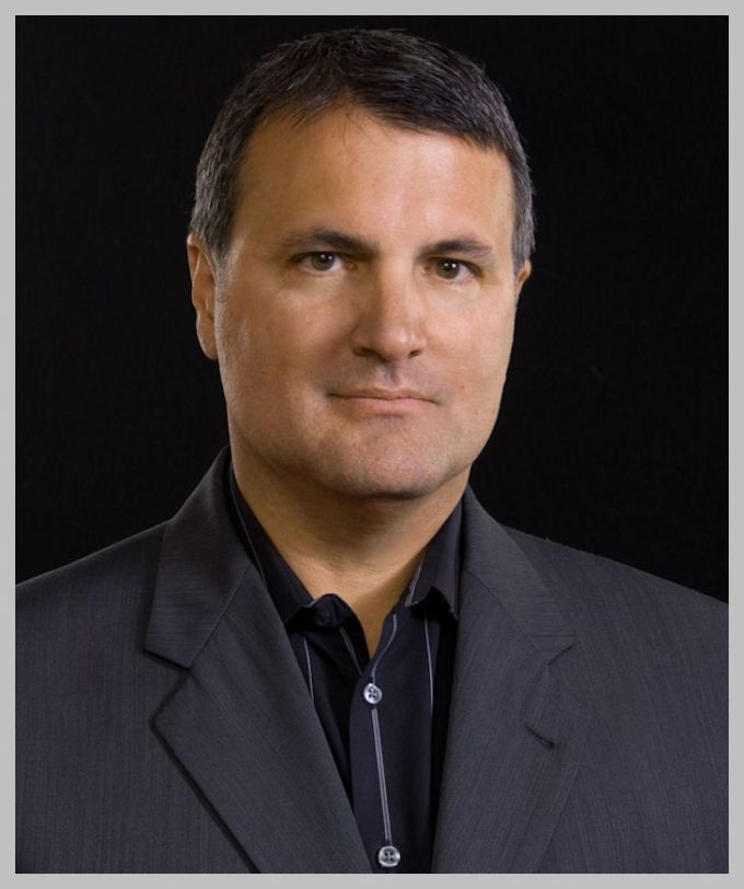 Michael Boccadoro